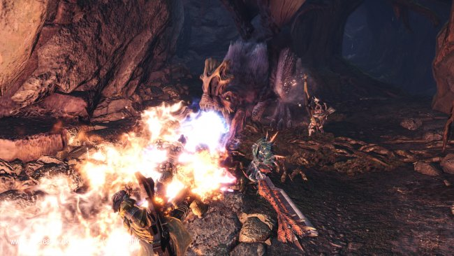 Monster Hunter: World - impresiones