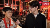 Tekken World Tour finals - Entrevista a JDCR