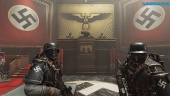 Wolfenstein II: The New Colossus - Video análisis