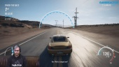 Need for Speed Payback - Replay del Livestream